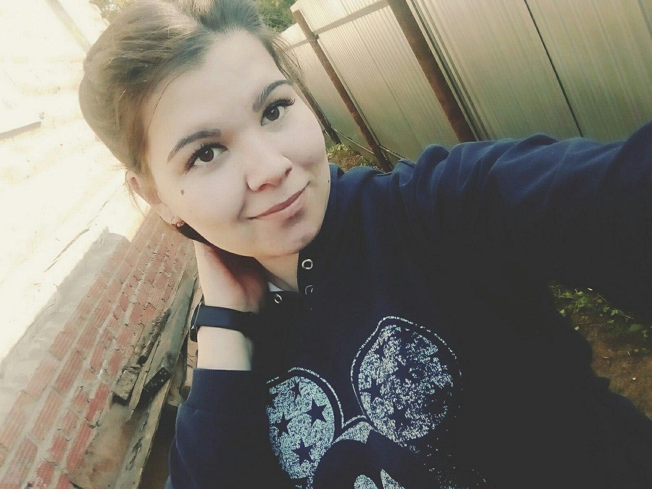 Лена Петрова, Агрыз - фото №13