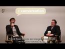 BAFTA In Conversation RUS SUB