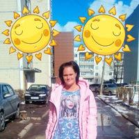 Мария Кокорина
