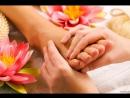 Рефлекторный массаж стоп Массаж биоактивных точек стоп Reflexology foot massag