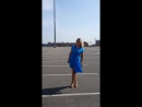 ветренная женщина