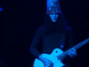 Buckethead - One of the best, most emotional versions of Soothsayer Live @ Gothic 9-28-2012