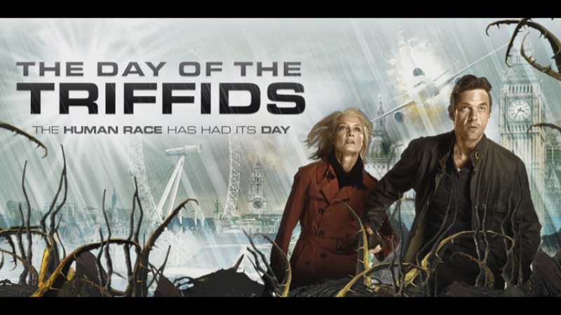 День Триффидов / The Day of the Triffids 2009.
