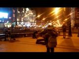 APPLE VOICE и Алексей Шевченко - Улыбайся (IOWA cover)