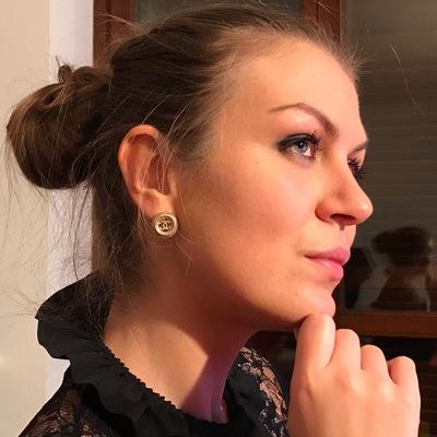 Anna Shatilo