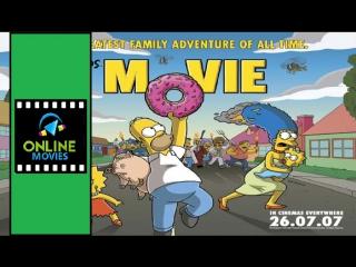 **Los Simpsons: La película - Español Latino - 720p - Link en la descripcion**