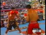1996-06-07 Erik Morales vs Hector Acero Sanchez
