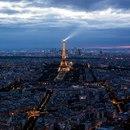 Если когда-нибудь окажетесь в Париже, не спешите посетить Эйфелеву башню.