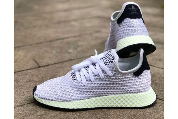 A First Look at the adidas Deerupt Runner