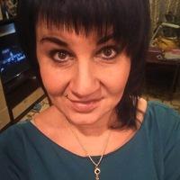 Анкета Зиля Ахметова