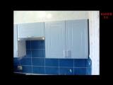 Как повесить шкафы когда кривые стены
