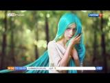 Телеканал Россия 1. Сюжет о российском косплее и фестивале Hinode Power Japan