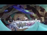 Electro Sun _ Sesto sento - T.P.E. OPEN AIR FESTIVAL 2008