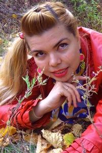 Стелла Лебедева