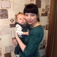 Елизавета Киреенкова