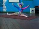 Гимнастический танец. Н-Койдокурская ОШ. 25.05.17.