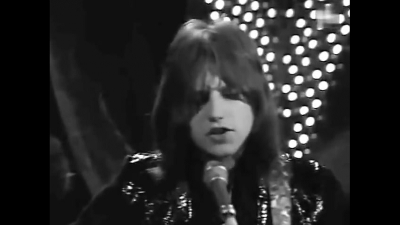 King Crimson w Greg Lake-Cat Food-Top Of The Pops March 1970