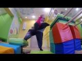 Детская Академия Паркура (Parkour Academy Kids)