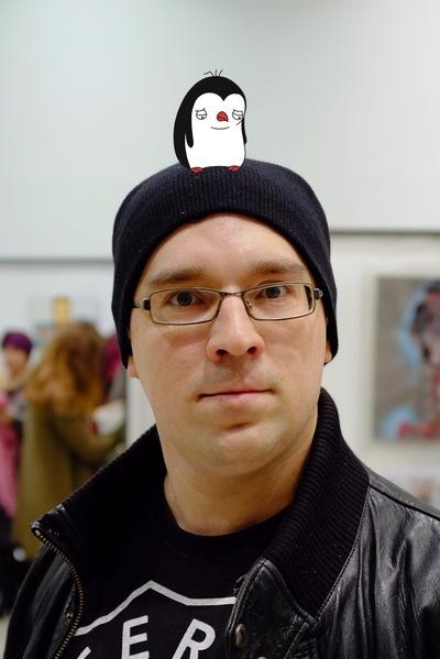 Илья Чертков
