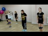 Танцы! Locking. Школа танцев FDS .HOT DANCE УТРЕННЯЯ ГРУППА  22 -09 -16