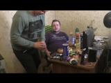 Vjlink приехал поздравлять Влада Савельева