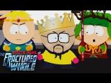 Kuplinov Play  South Park The Fractured But Whole  Новый герой! # 1