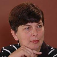 Ирина Зобкова