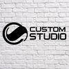 CUSTOM STUDIO - студия печати на одежде и чехлах