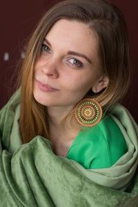 Ксения Сураева