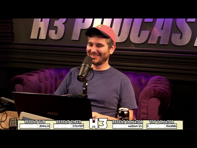 Ethan and Hila H3H3 Voice Line Preview PAYDAY 2 - H3H3 Podcast Almir Listo