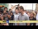 Либеральные журналисты хотят создать Навальному отряды самообороны