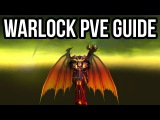Quick Destruction Warlock PvE Guide (2.4.3) WoW TBC