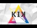 KIK Креативна Ідейна Команда Відео презентація
