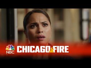 Пожарные Чикаго промо