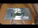 Делаем телевизор из монитора Универсальный скалер v59