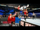 FULL MATCH - 10-on-10 Traditional Survivor Series Tag Team Elimination Match Survivor Series 2016