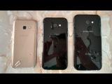 Samsung Galaxy A3, A5, A7 (2017)  Арстайл