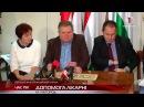 В Ужгороді підписали угоду з угорцями про фінансування Закарпатської обласної