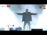 Alphaville - Nevermore Live 2017