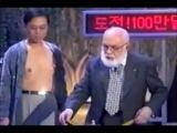 Джеймс Рэнди разоблачает человека-магнита