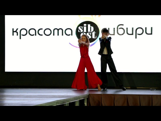 Амина Шайхутдинова и Денис Дрожжачих James Bond 6 5 2017 Сан Сити