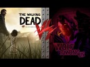Рэп Баттл - The Walking Dead vs The Wolf Among Us