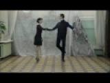 Дирижабль. Танцы начала 20 века. Модерн.