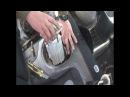 Киа Рио 3,подробно замена сеточки и топливного фильтра
