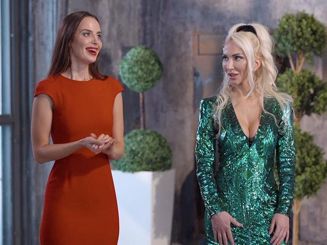 Инcтаграмщицы: Lady Celebrity VS Элеонора Вербицкая
