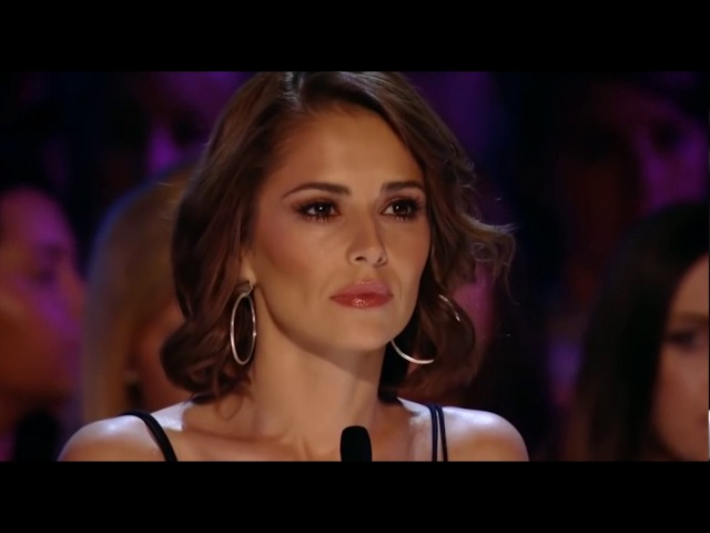 Death In June makes X-Factor judges cry