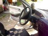 Kia Sephia 1.6 GTX