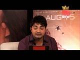 Katrina Kaif on Picture Abhi Baki Hai - Part 3