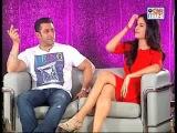 Rajeev Masand interview with Salman Khan &amp Katrina Kaif (Part 2 of 2)