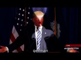 YTPMV Bad Apple Trump